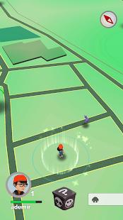 Monster Ball GO apk screenshot