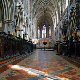 by Neil Wilson - Buildings & Architecture Places of Worship