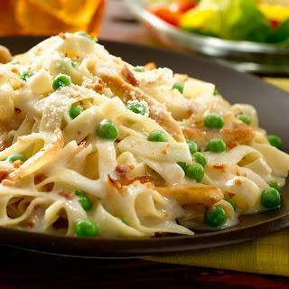 No Cream Pasta Primavera Recipes
