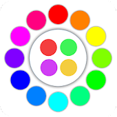 Game Guess the Color APK for Kindle