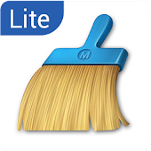 App Clean Master Lite (Boost) version 2015 APK