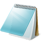 Fast Notepad Icon
