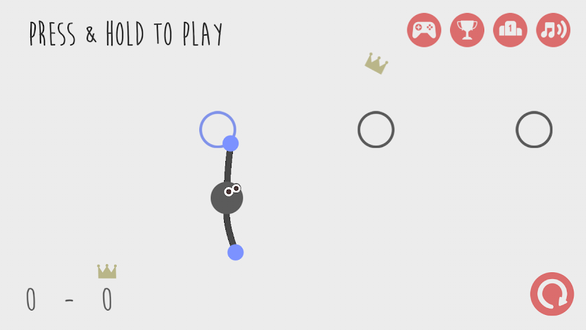 android King Swing Screenshot 0