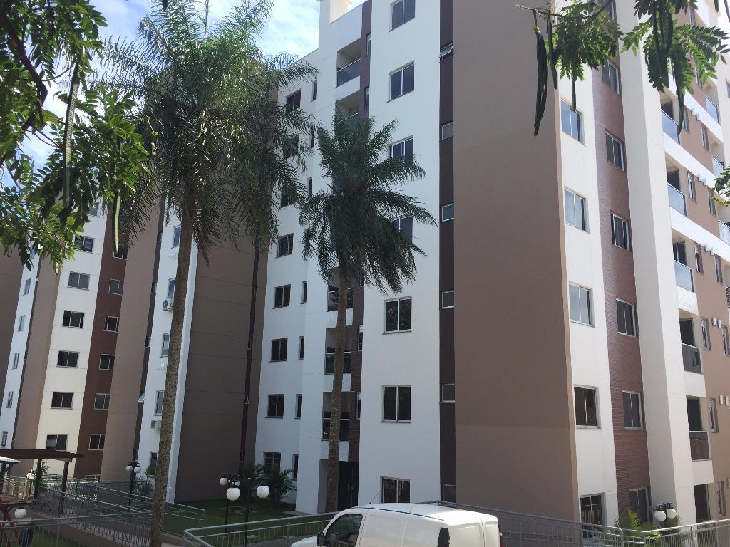 Apartamento residencial para locação, Cancelli, Cascavel.