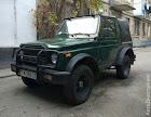 продам авто Suzuki Samurai Samurai (SJ)