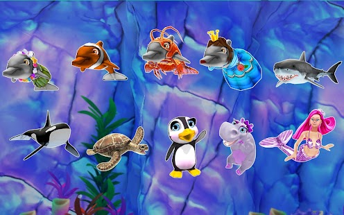 Free My Dolphin Show APK for Windows 8