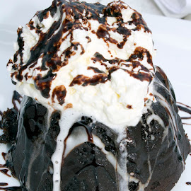 chocolate lava by JERry RYan - Food & Drink Candy & Dessert