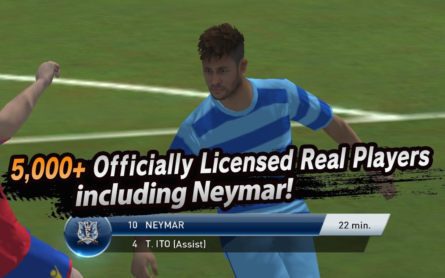 PES CLUB MANAGER Screenshot 8