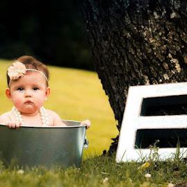 by Mia Rumyantseva - Babies & Children Child Portraits