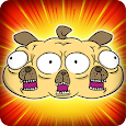 Pug Evolution Simulator