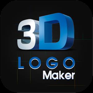 3D Logo Maker For PC (Windows & MAC)