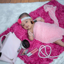 My make up soon by Dedi Triyanto  - Babies & Children Babies