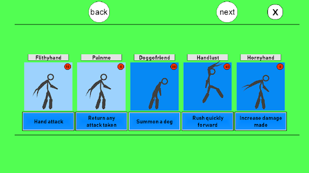 Stickman Unit - Stickman Fighting APK screenshot thumbnail 4