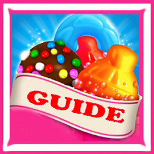 Guide Candy Crush Saga Tips - screenshot
