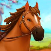 Download Horse Adventure: Tale of Etria APK on PC