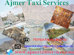 Cab service in Ajmer, Cab hire in Ajmer, Cab from Ajmer to Jaipur