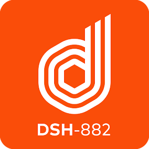 Download DSH-882 For PC Windows and Mac