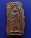 พระเนื้อดิน กรุทับผึ้ง จ.สุโขทัย พ.ศ. 2473