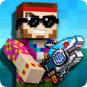 Download Game Android Pixel Gun 3D (Pocket Edition) Gratis