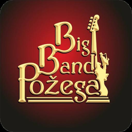 Android aplikacija Big Band Požega na Android Srbija