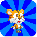 Tiger's World APK Image