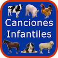 Free Download Spanish songs for childrens APK for Blackberry
