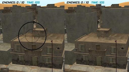 VR Pro Sniper - screenshot