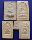 10.กล่องชุดสมเด็จวัดระฆัง 118 ปี พ.ศ. 2533 พร้อมกล่องเดิม