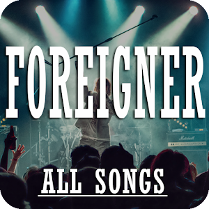 All Songs Foreigner