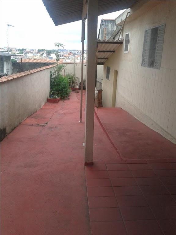 Casa / Sobrado à Venda - Cidade Patriarca
