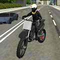 Game Police Bike City Simulator apk for kindle fire
