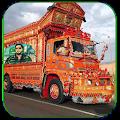 Truck Driving Hill Simulation APK for Bluestacks