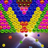 Game Bubble Shooter Mania version 2015 APK