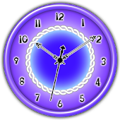 Download 3D Chain Clock Live Wallpaper APK for Laptop