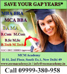 One Sitting Degree | Fast Track Mode Distance Courses in India