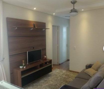 Apartamento com 2 dormitórios à venda, 71 m² por R$ 180.200,00 - Recanto dos Sonhos - Sumaré/SP