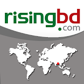 Risingbd official mobile app