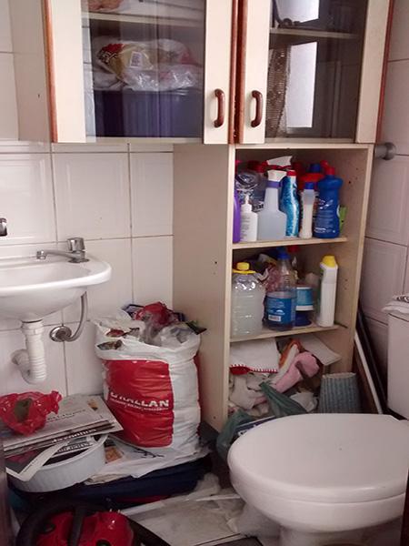 Apartamento à Venda - Vila Dusi