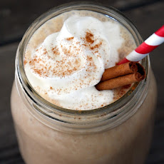 Apple Peanut Butter Smoothies Recipe | Yummly