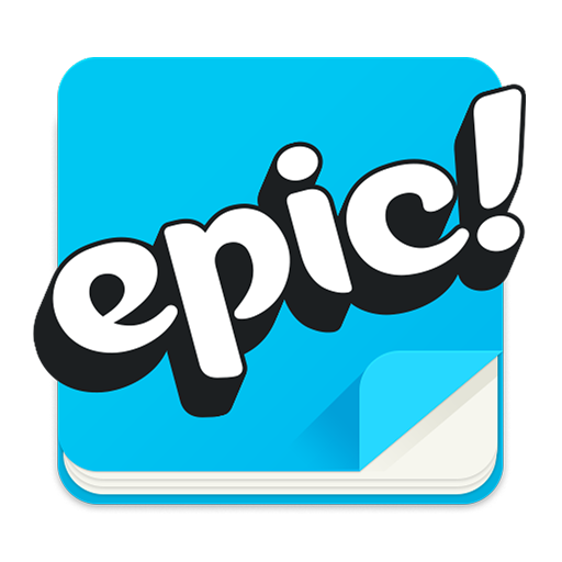 Epic! Unlimited Books for Kids (app)