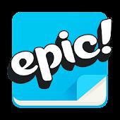 Epic! Unlimited Books for Kids APK baixar