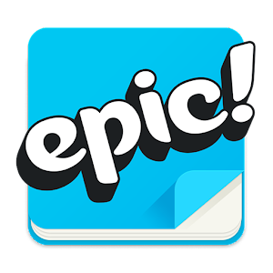 Epic! Unlimited Books for Kids For PC