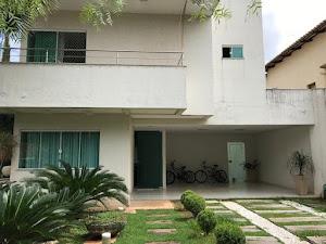 Sobrado residencial à venda, Loteamento Portal do Sol I, Goiânia. - Loteamento Portal do Sol I+venda+Goiás+Goiânia