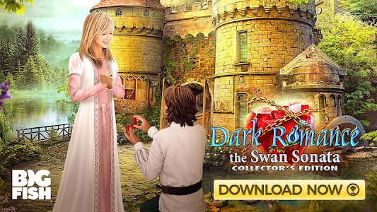 Hidden Objects - Dark Romance: The Swan Sonata 1.0.0 (Full)