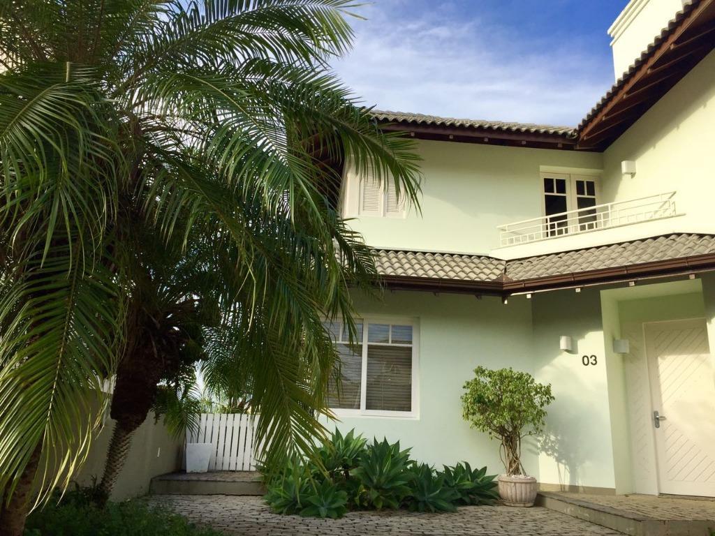 Casa 3 Dorm, Cacupé, Florianópolis (CA0413) - Foto 17