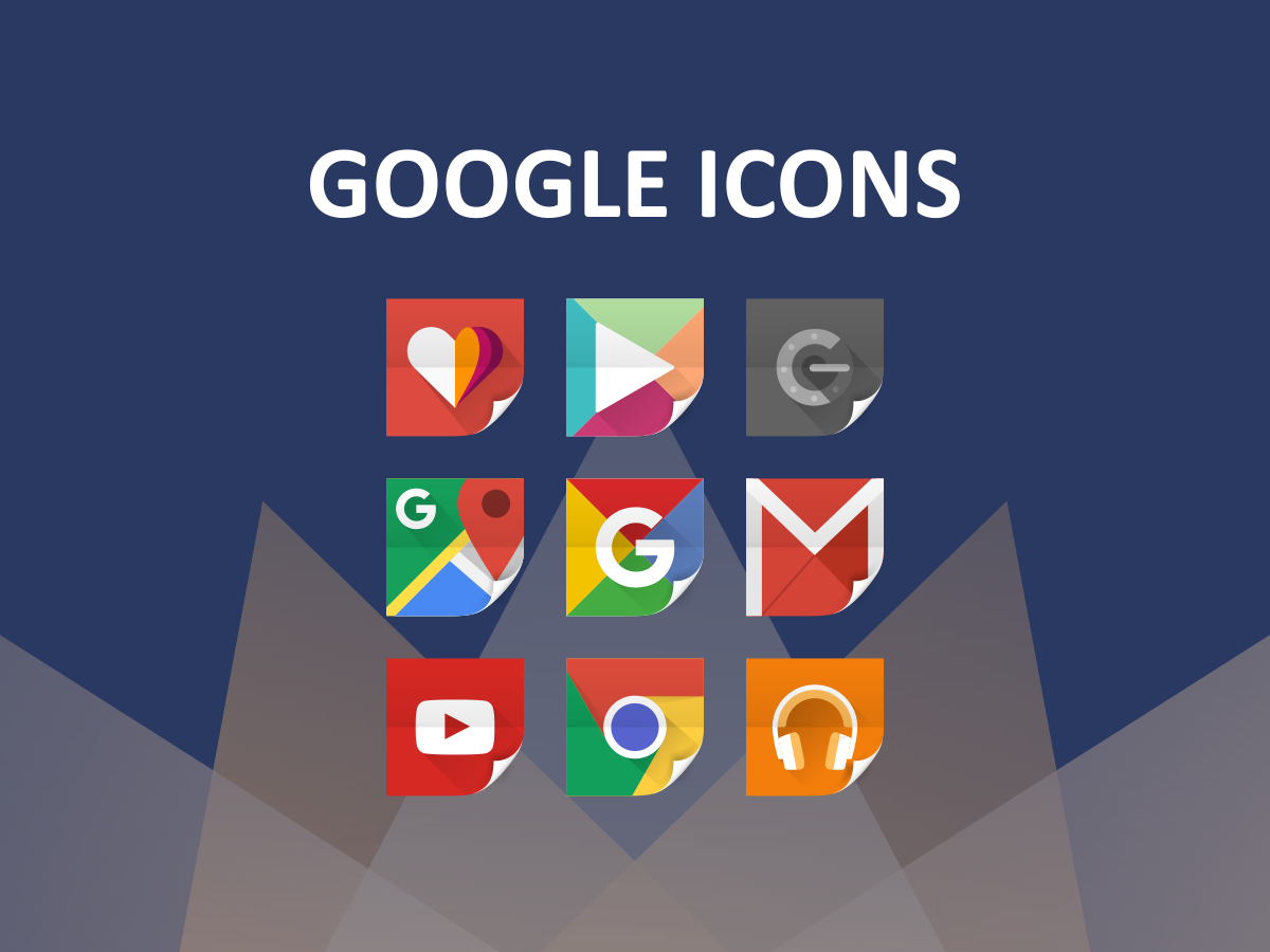 Dobrado - Icon Pack Screenshot 5