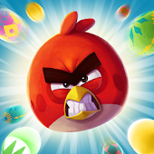 Download Angry Birds 2 APK on PC