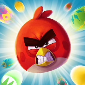 Angry Birds 2 Online PC (Windows / MAC)