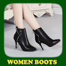Women Boots file APK Free for PC, smart TV Download