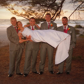 Carried away by Brenda Shoemake - Wedding Groups (  )